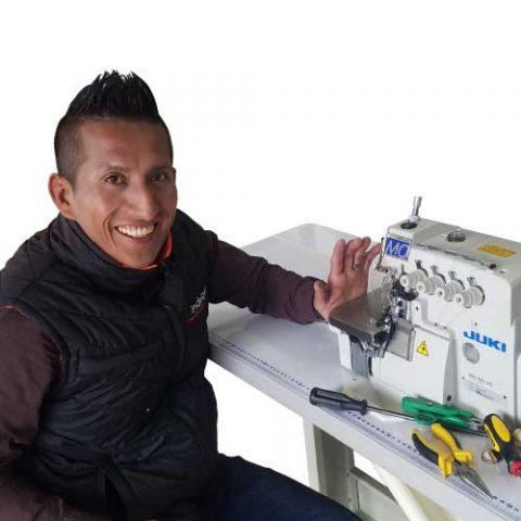 Fausto Baque