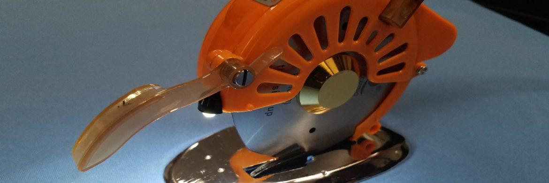 Cortadora circular direct drive TX-100DD